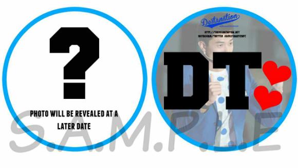 DFC handheld fans